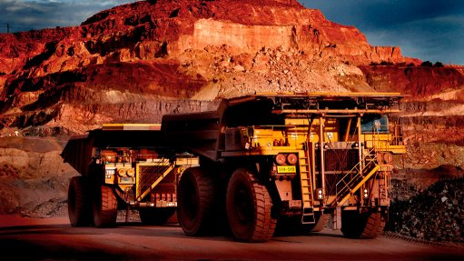 China's first iron-ore futures ETF raises $11m ahead of Friday debut