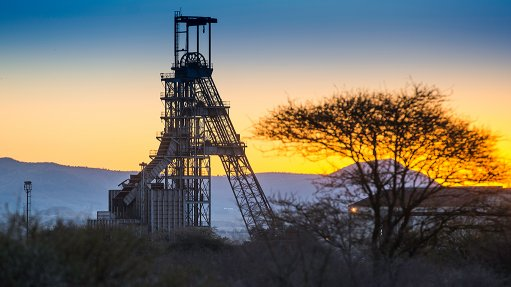 Mining to be 'scaled down significantly'