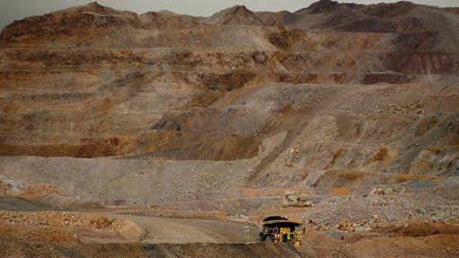 Coronavirus threatens copper giant Peru's 21-years of growth