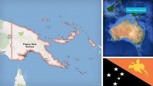 PNG biomass, Papua New Guinea