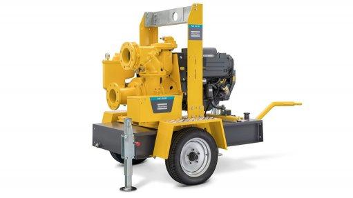 Promising prime pump efficiency