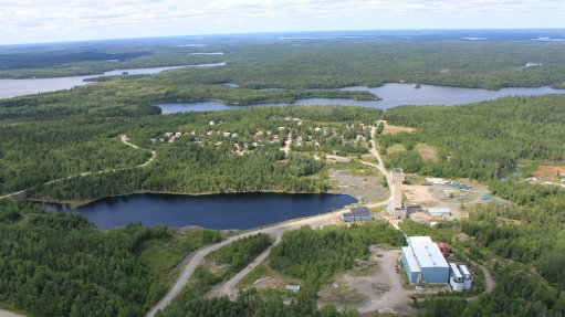 Record Canadian gold price bolsters Pure Gold's Red Lake bottom line