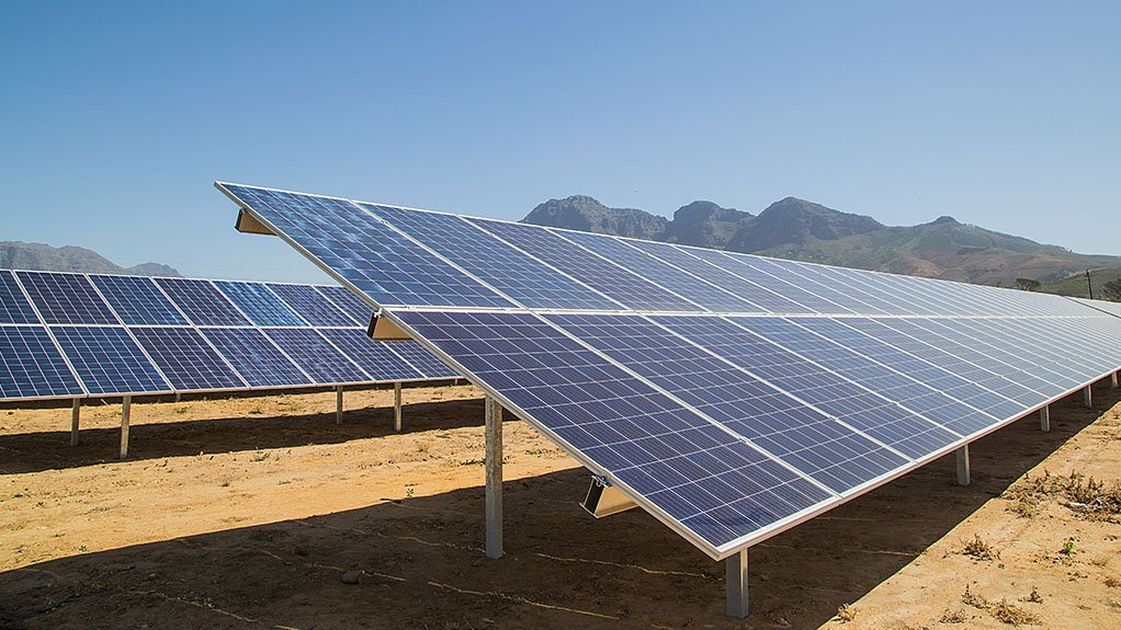 CHANGES OVERTIME  A solar panel currently uses considerably fewer inputs, compared with a solar panel ten years ago