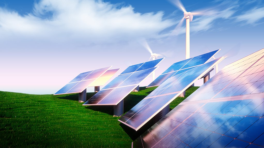 RENEWED PROJECTION The growing appeal of grid-tied and standalone rooftop solar systems may alter the Integrated Resource Plan's 30-year projection for the decarbonising of South Africa's electric power generation