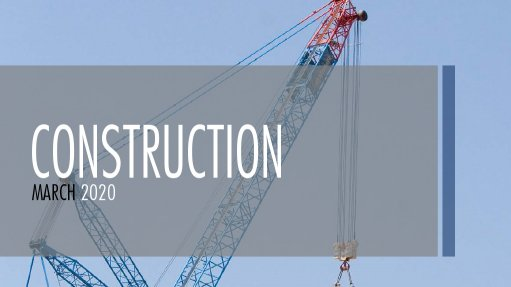 Construction 2020: A review of South Africa construction sector
