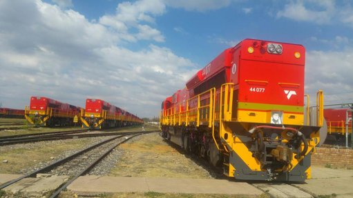 UNTU calls for PPE for Transnet employees as iron ore line reopens