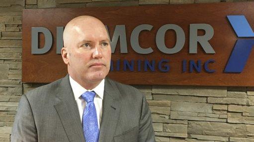 Diamcor suspends tenders, focuses on cost-saving during lockdown