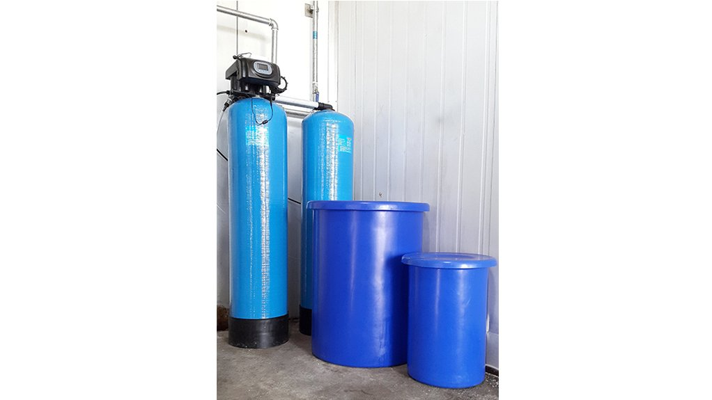 Choosing the correct water softener for your needs