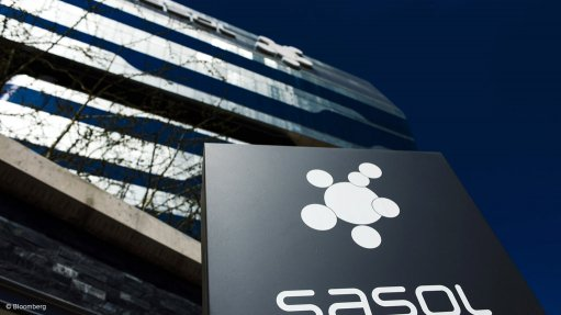 Sasol advises of capacity reductions, further credit downgrades