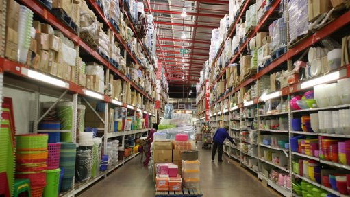 Massmart warns of supply chain disruption outside of S Africa
