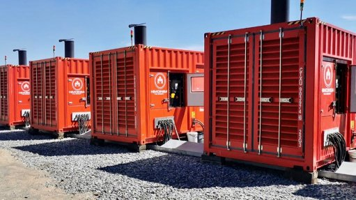 Generator company awarded second  energy contract