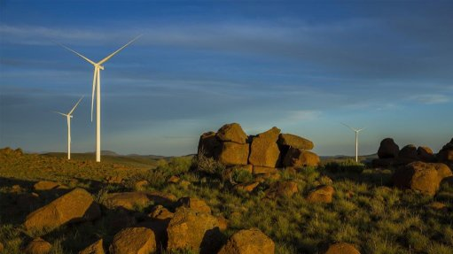 Wind farms under construction to declare force majeure