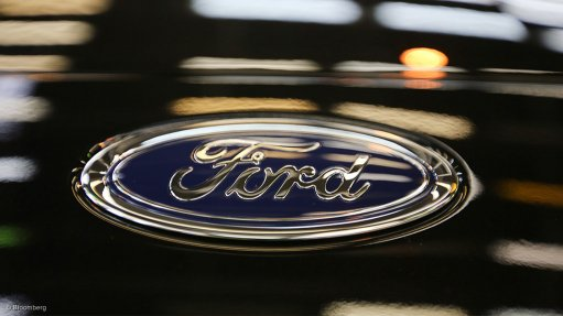 Ford partners with GE Healthcare to produce 50 000 ventilators