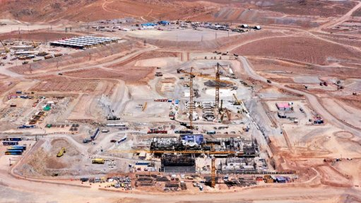 Teck details suspension impact on QB2 cost and schedule