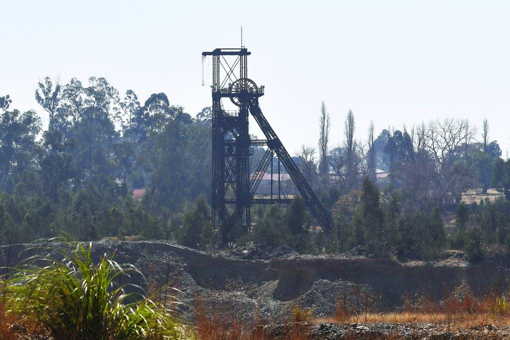 Company assists manganese mine  shaft refurbishment