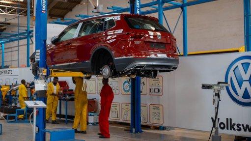 Volkswagen expands operations in Kenya
