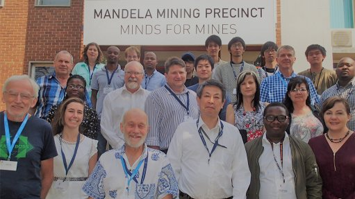 SA mining 'head and shoulders' above the rest – Wits Group