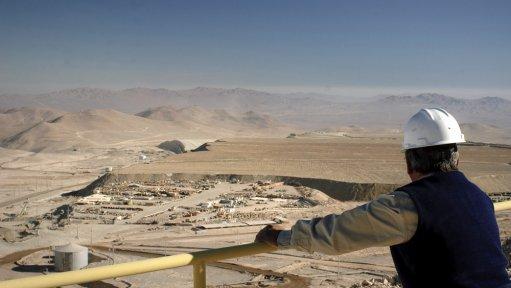 Antofagasta operating with half its workforce, unveils $6m fund to help fight virus