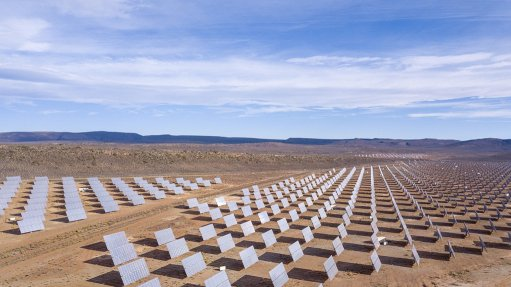 juwi awarded Touwsrivier solar O&M contract