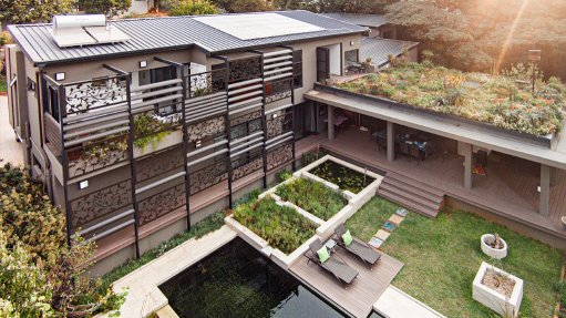 GBCSA to launch home green rating system next year