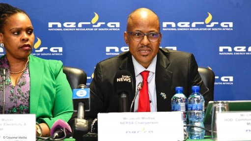 Gumede appointed regulator member at Nersa