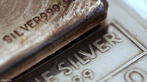 Covid-19 hits silver to a ten-year-plus low