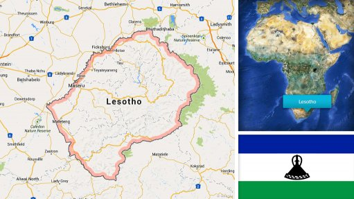 Lesotho Highlands Water Project – Phase II