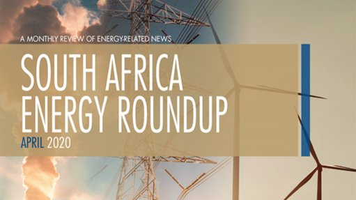 Energy Roundup – April 2020