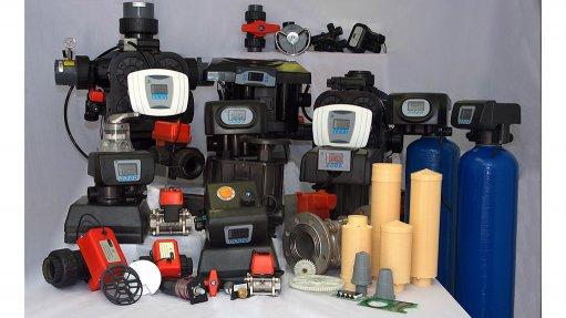 Supplier keeps  valves flowing