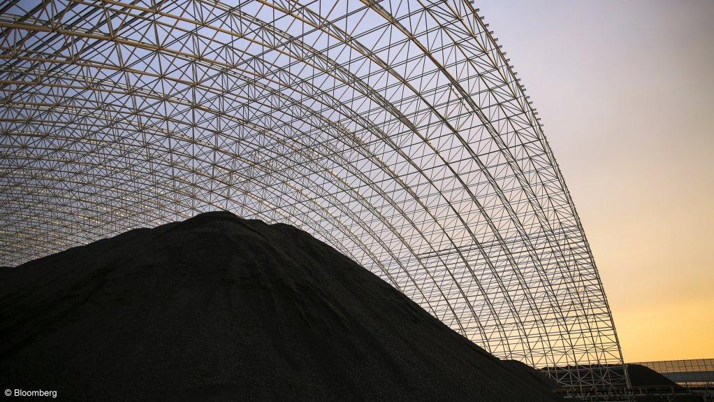 US coal production to slump 22% this year – EIA