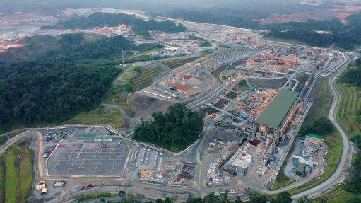 First Quantum shuts Cobre Panama after Covid-19 death