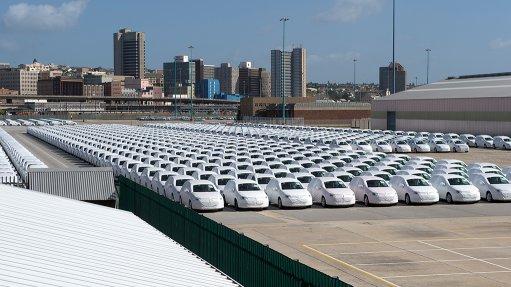 PE car terminal scores 96% in Volkswagen audit