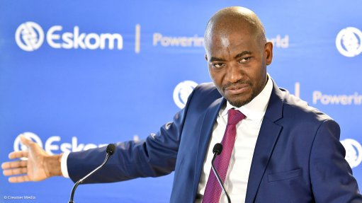Eskom's Bernard Magoro appointed as new head of IPP Office
