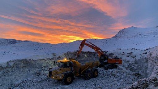 Greenland waves exploration licence obligations for 2020
