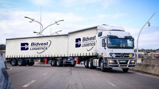 BidvestPanalpina Logistics unveils new name, new look