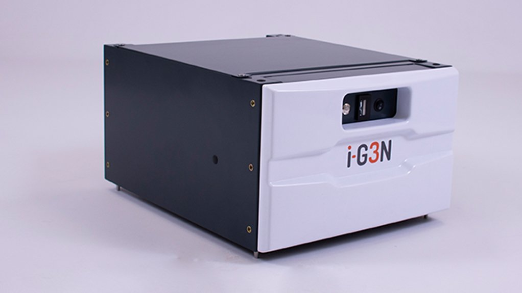 NO FUSS WHATSOEVER  i-G3n offers standard solutions that it can also tailor to suit the specific needs of every client