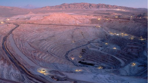 BHP confirms first two cases of coronavirus at Chile's Escondida copper mine
