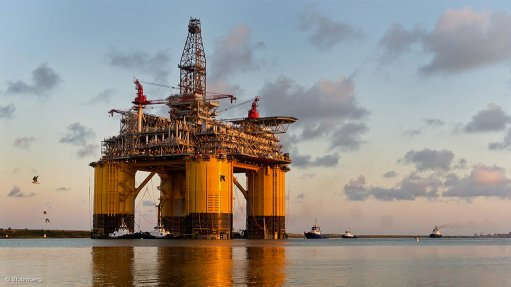 Oil little changed after historic Opec+ deal to cut production