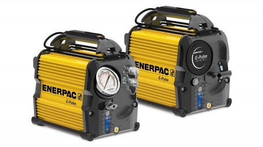 Components provider launches new hydraulic electric pumps