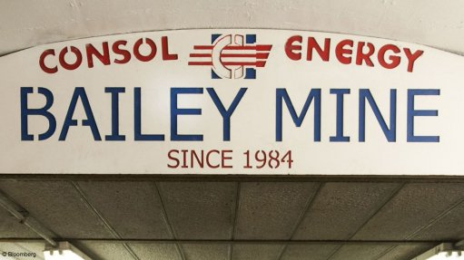Consol reopens one Pennsylvania mine as it shuts another