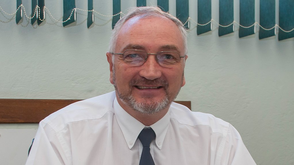 ELDON KRUGER Demand from the agriculture sector will return to normal in the coming months