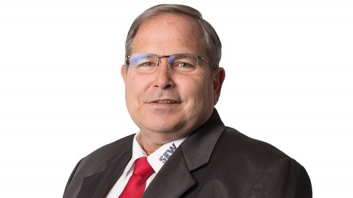 RAYMOND OBERMEYER Throughout the lockdown, SEW Eurodrive has continued to assist the agriculture sector as crucial link in the food supply chain.