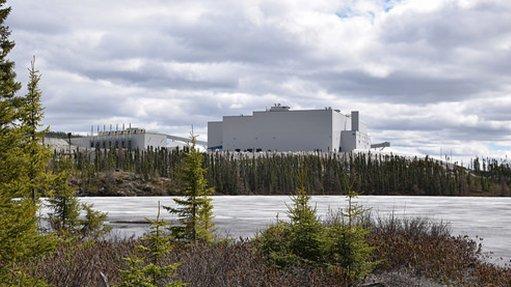 Quebec diamond mine decides not to reopen yet