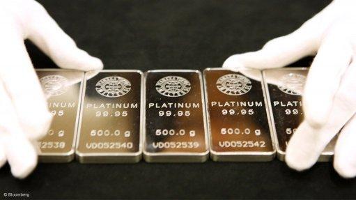 Partial delisting of platinum debentures