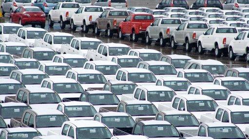 Covid-19 decimates global Q1 new-vehicle sales