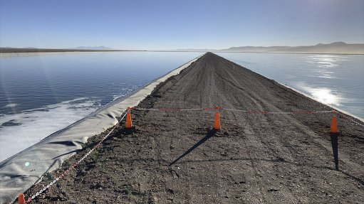 Argentina's fledgling lithium sector clipped by coronavirus