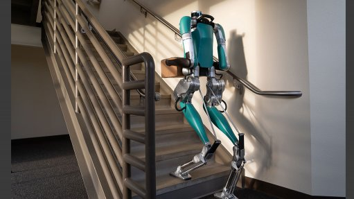 Ford acquires two humanoid robots