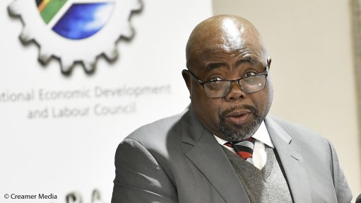 Nxesi's new directive further streamlines UIF Covid-19 relief scheme