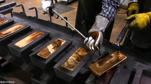 Nervous bankers leave the gold market stuck in disconnect