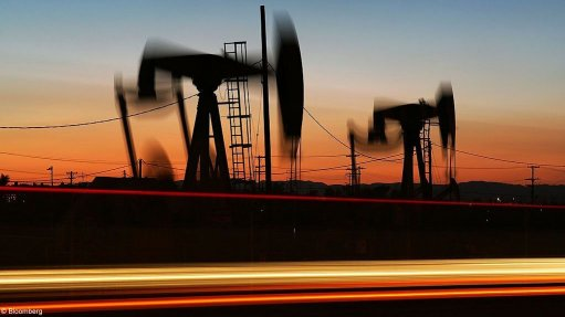 Oil plunges below zero for first time with May contract ending